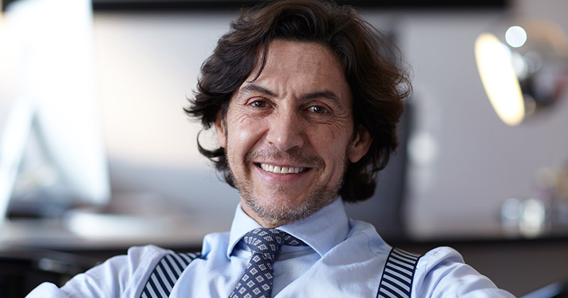 Arturo Gonzalez Angulo
